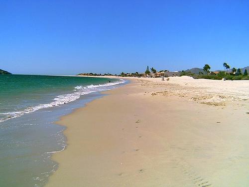Playa de Sonora