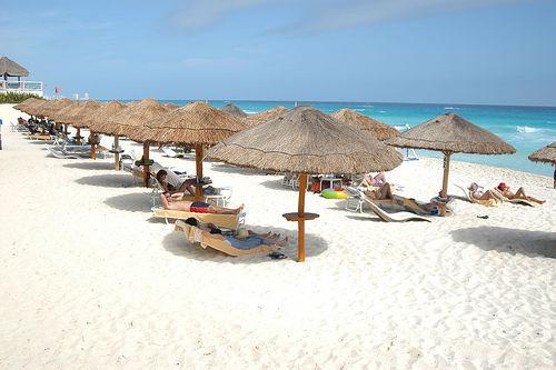 Las mejores playas en la Riviera Maya