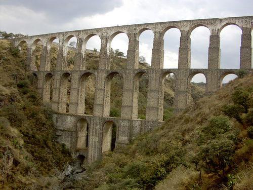 Los Arcos del Sitio