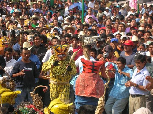 Costumbres, fiestas y tradiciones en Guerrero