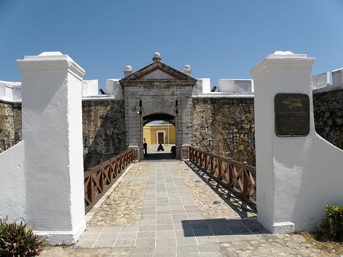 Visitar algunos monumentos históricos en Guerrero