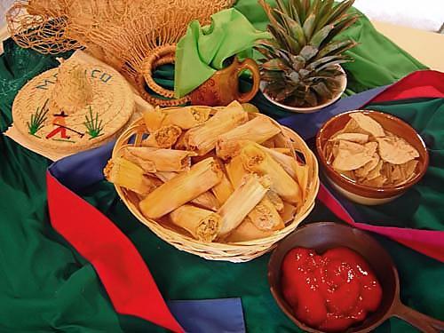 Gastronomia de Quintana Roo