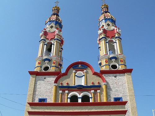 Iglesia San Marcos