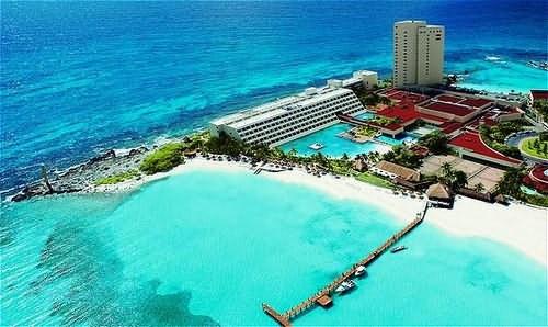 Un paraíso en el Caribe: Isla Mujeres