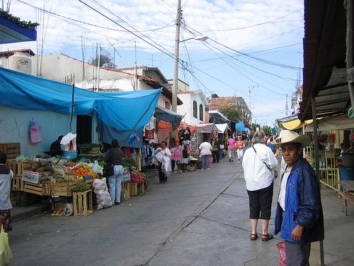 La Ruta de la Salud de México