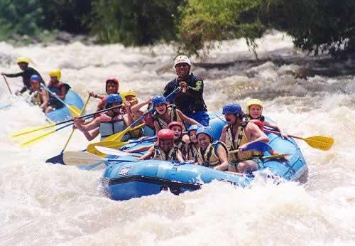 Aventuras sin limites en México
