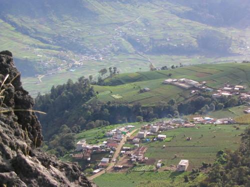 El Cerro Quemado, un lugar sagrado