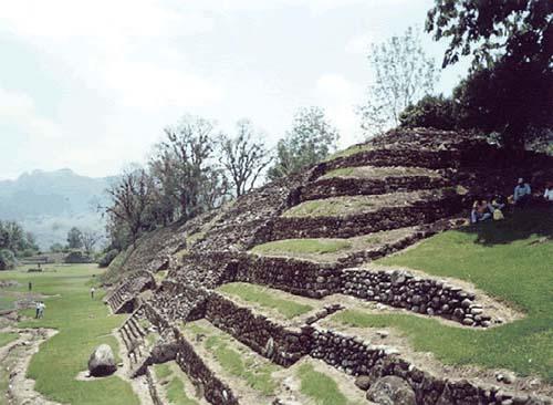 El Cuajilote, en Poza Rica