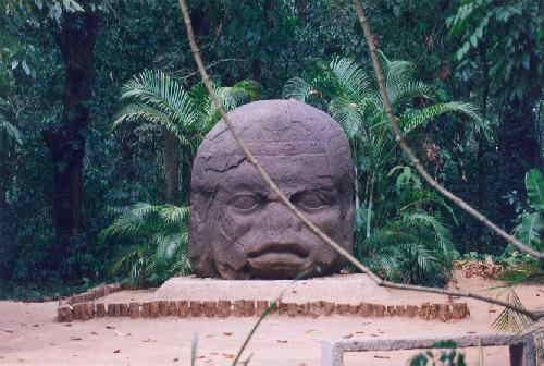 Sitios arqueológicos en Villahermosa, Tabasco