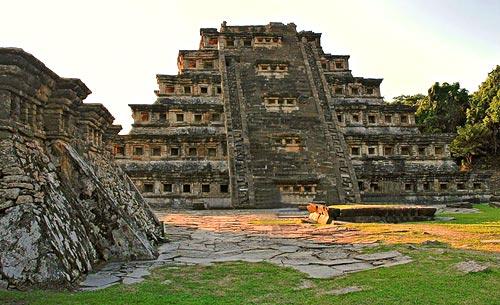 Ruinas El Tajin