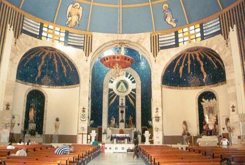 Catedral Nuestra Señora de la Soledad