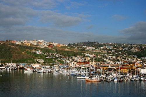 Una visita a Ensenada