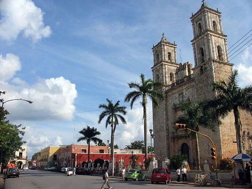 Valladolid, catedral de Gervasio