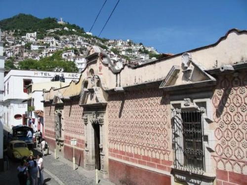 Museos y cultura en Taxco