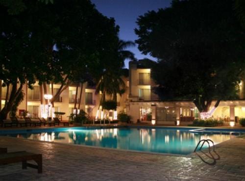 Hotel Calinda Villahermosa, recientemente restaurado