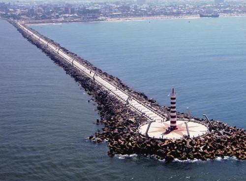 Coatzacoalcos Mexico  city images : Encuentro del Mar, el centenario de Coatzacoalcos