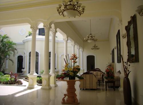 Hotel Gran Real en Yucatan