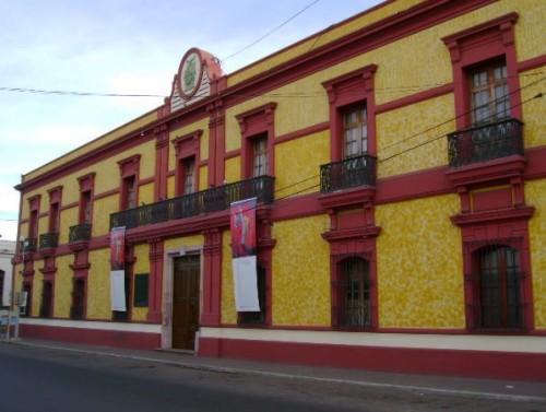 Museo de Arte de Sinaloa, gran acervo plástico