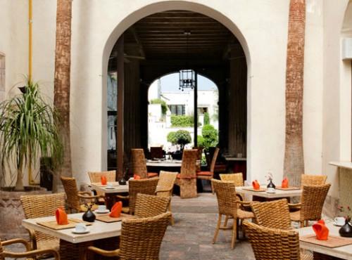 Doña Urraca Hotel y Spa