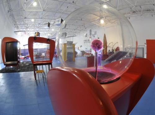 Aprender en el planetario del Museo Interactivo de Xalapa