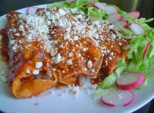 La tradición en la gastronomía de Querétaro