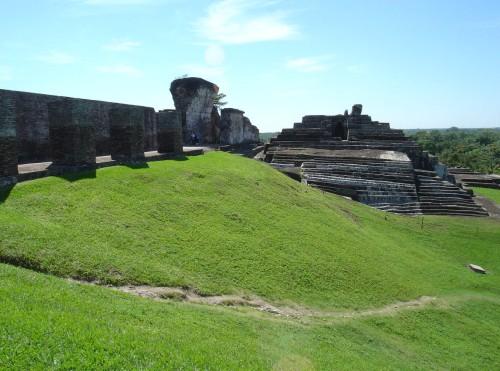 Tabasco, tierra de olmecas, mayas y zoques