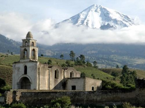 Qué ver en el estado de Puebla